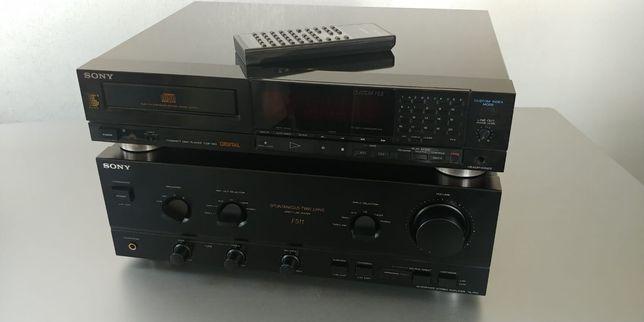 Zestaw audio Sony