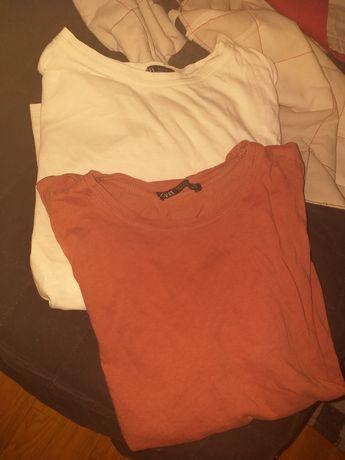 Tshirts da Zara !