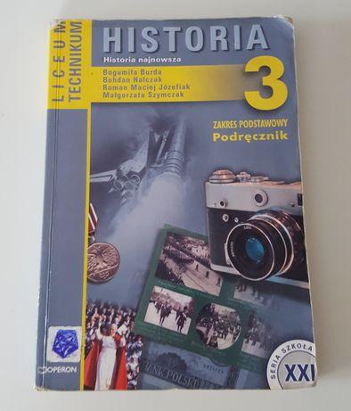 Historia 3 Historia najnowsza * operon * 2007 ***