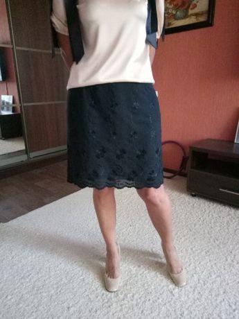 Шикарного качества юбка.