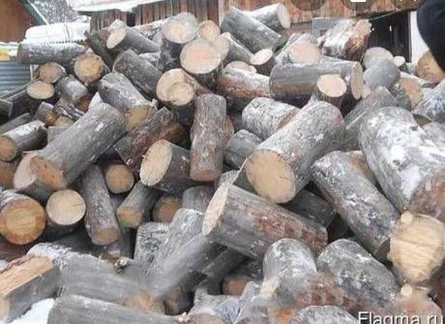 Всі види дров