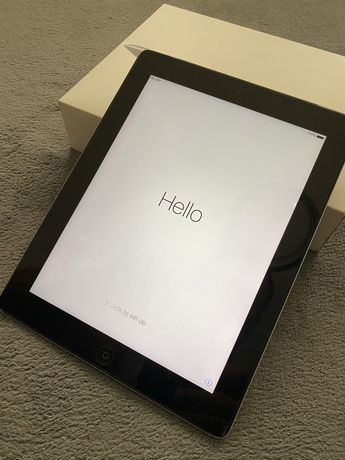 Apple iPad 3 32gb 4g tablet gsm