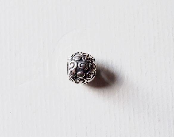 Pandora charms zawieszka unikat stara kolekcja
