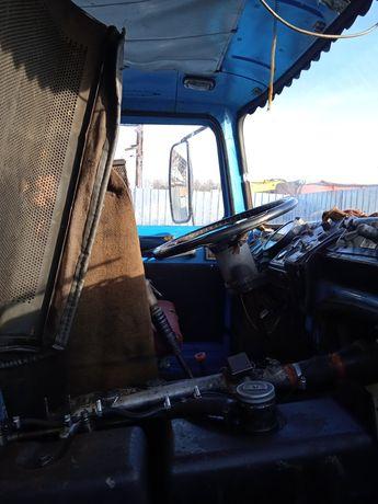 Бортовий автомобільІфа 50