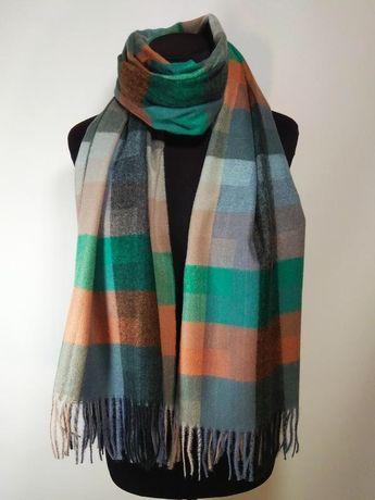 Новый женский шарф палантин