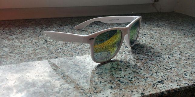 Okulary UV 400
