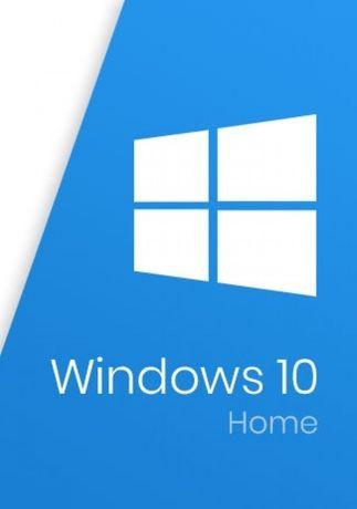 Лицензия Windows 10 Home