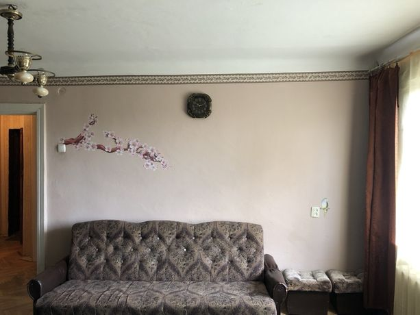 2-к. квартира по вул. Бельведерській