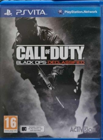 Jogo PSVITA Call of Duty Black Ops Declassified