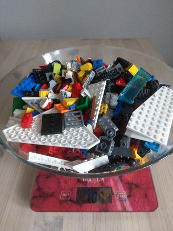 klocki Lego mix oryginalne kilogram zestaw IV