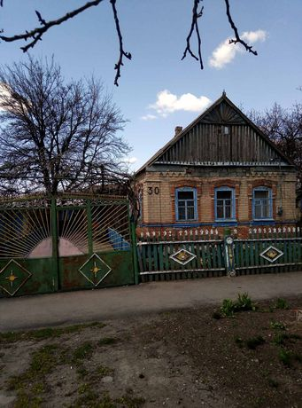Продам дом в Приазовье