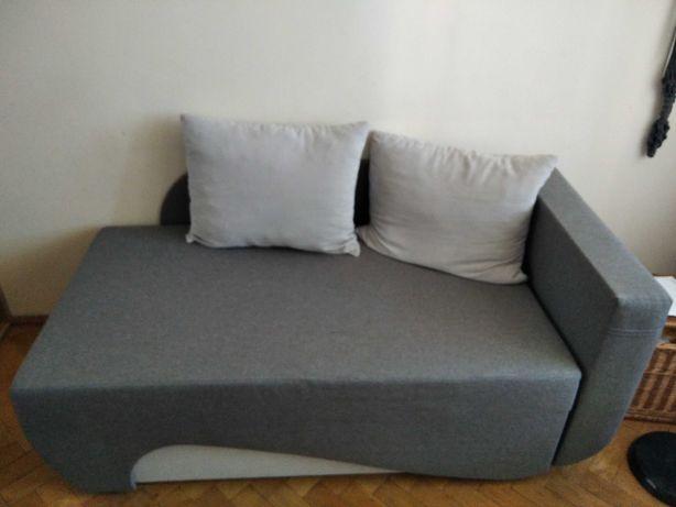 Łóżko/sofa agata meble