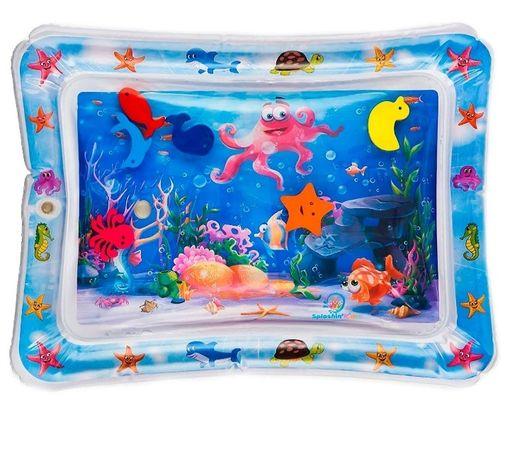 Продам водяний надувний коврик