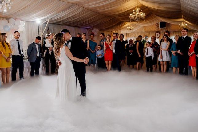 Taniec w chmurach ( Ciężki dym ) - wytwornica ciężkiego dymu