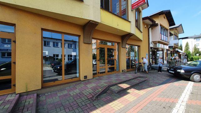 Lokal handlowo-usługowy 174 mkw