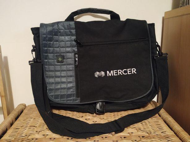 Vendo mala para portátil CheckMate- nova