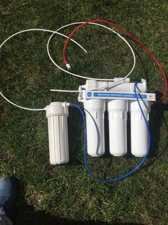 Продам фильтр обратного осмоса UAVODA с минерализатором