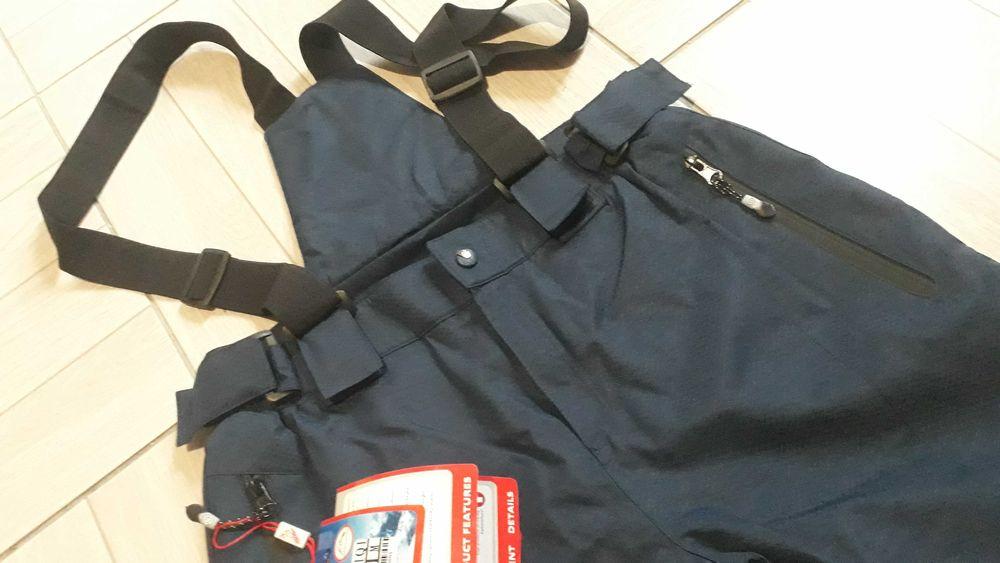 Новые лыжные термо штаны Черкассы - изображение 1