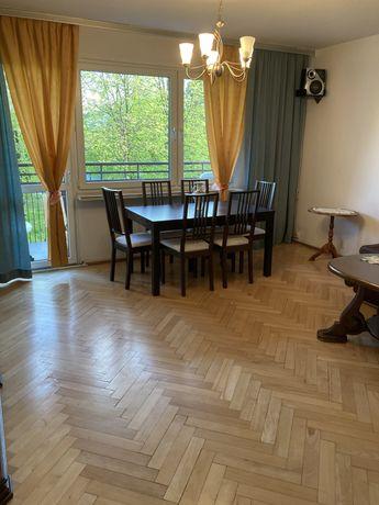 Wynajmę bezposrednio mieszkanie w Warszawie