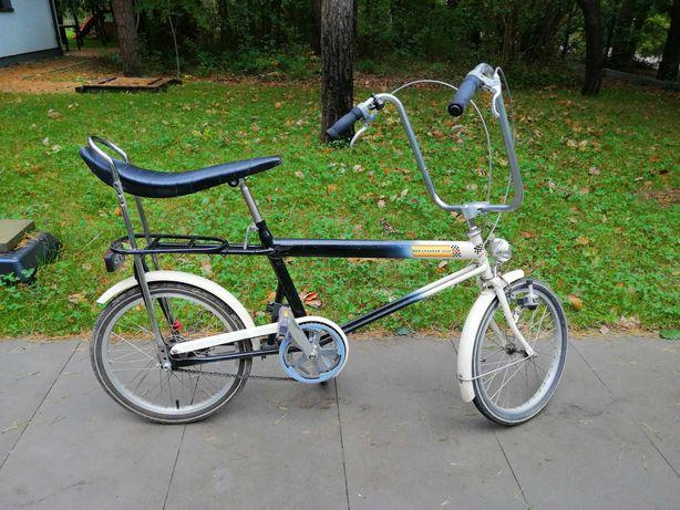 Rower klasyk Bonanzarad