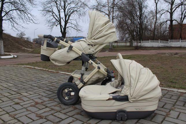 Продам коляска 2в1