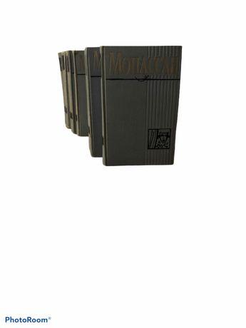 Ги де Мопассан полное собрание сочинений в двенадцати томах