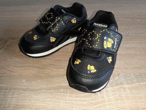 Nowe buty dziecięce Reebok