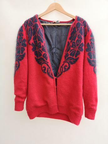 Sweter Vintage