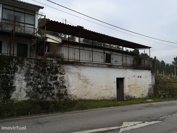 Moradia 3 quartos, Arcosso
