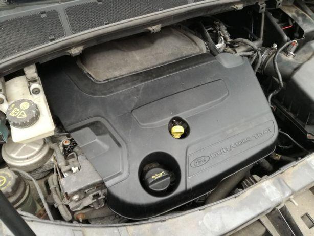Silnik Ford Galaxy MK2 II 2.0 TDCi TXBA 163 KM 145tys. 2009r