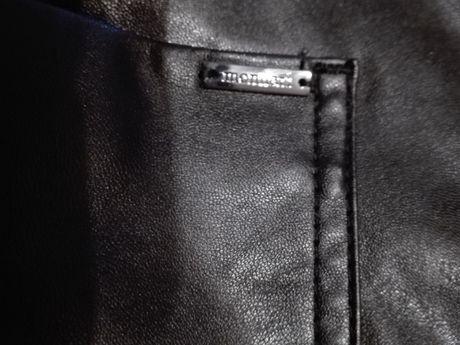 Skórzane spodnie Monnari nowe