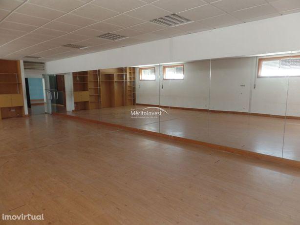 Pavilhão/escritório em Joane - Vila Nova de Famalicão