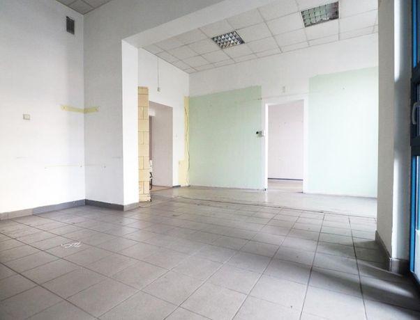 Lokal handlowo-usługowy 125,43 m2 Stare Miasto