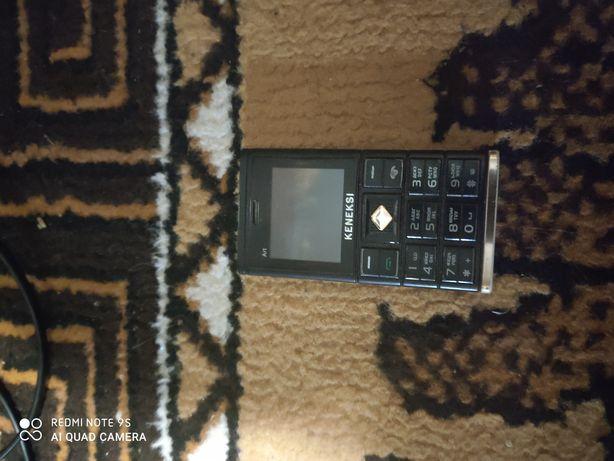 Телефон кенексі