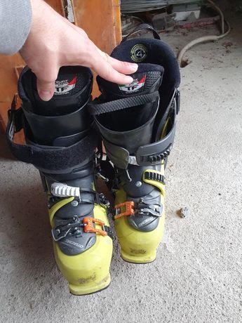 Buty narciarskie Dalbello Panterra 120 265mm 26.5 41