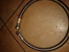Wąż do kuchenki gazowej( łącznik)