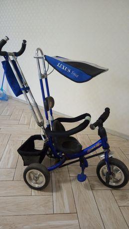 Детский велосипед Lexsus