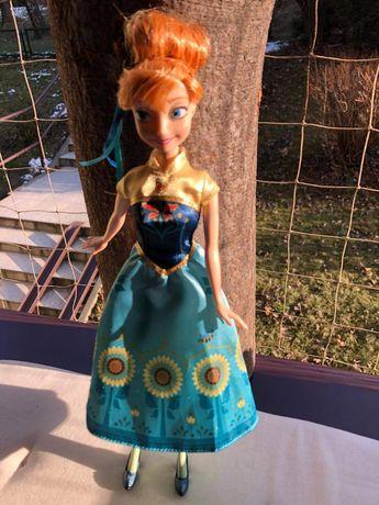 Lalka Disney Princess Anna