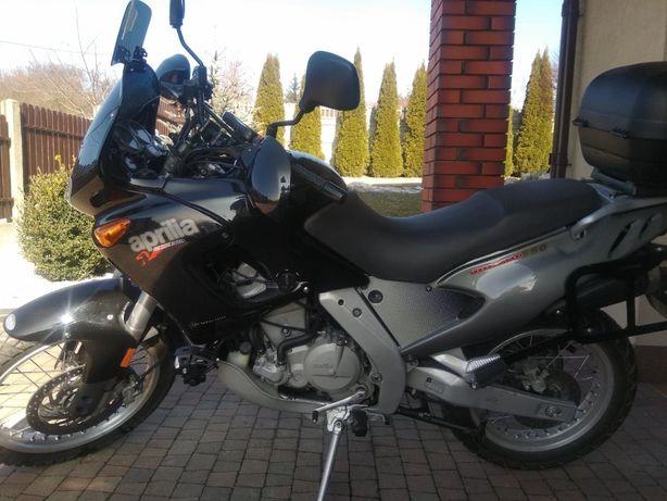 Sprzedam motor Aprilia Pegaso 650