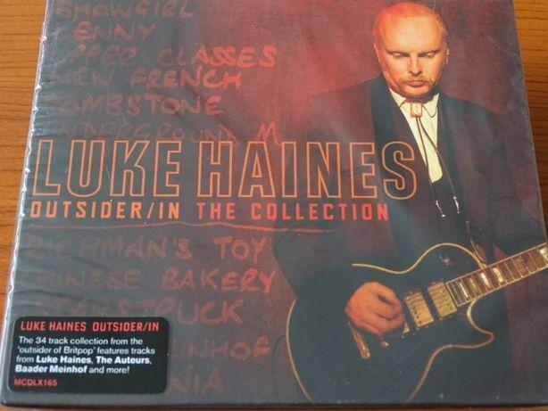 Luke Haines - Outsider (2CD) Folia