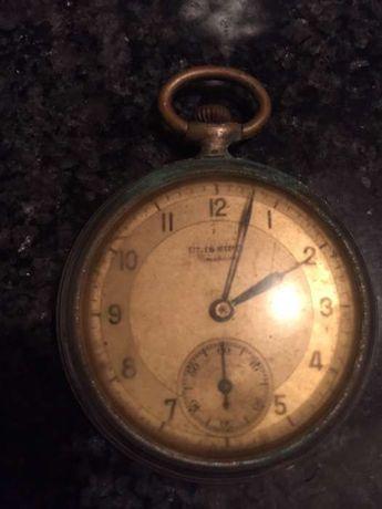 Relógio balanço Ulis Sipo 1938