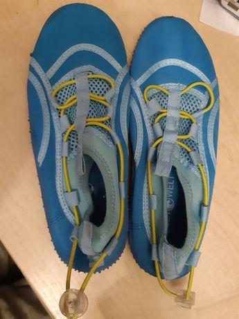 Обувь тапки для пляжа кораллов плавания