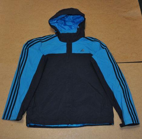 Adidas originals фирменная мужская куртка ветровка