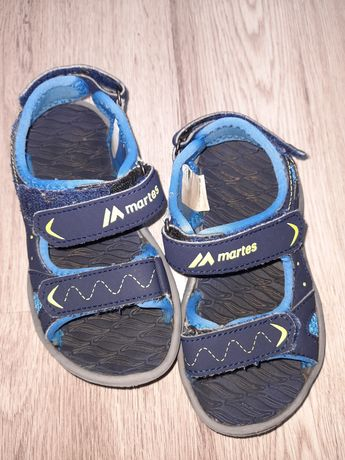 Sandałki Martens r 28