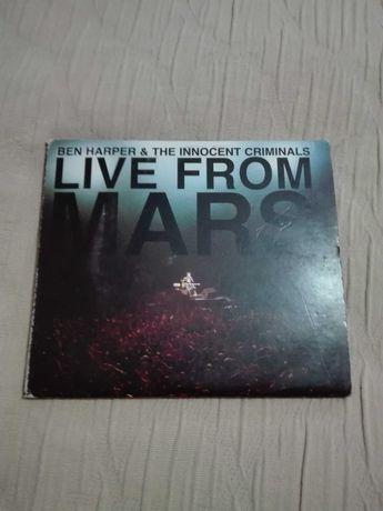 CD Duplo Ben Harper
