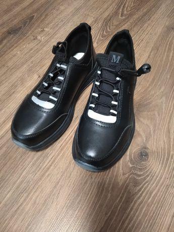Туфли, кросовки со светоотражателем