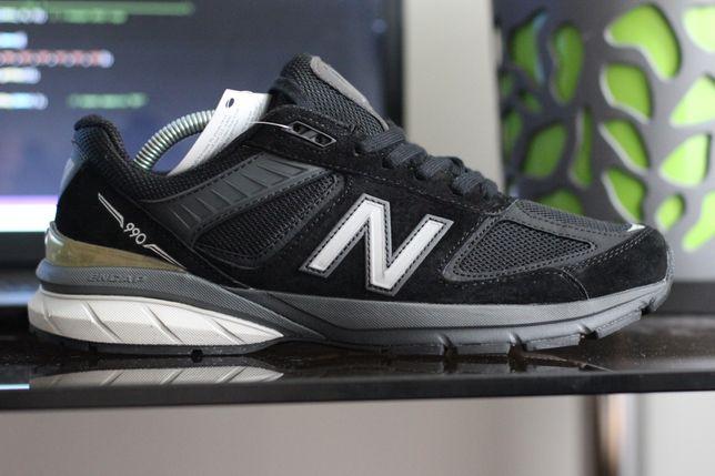 Кроссовки New Balance 990/Нью Беленс 990