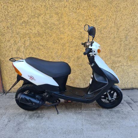 Suzuki Lets 2 New / З Контейнера / Скутер / Мопед / Мото Тячів /
