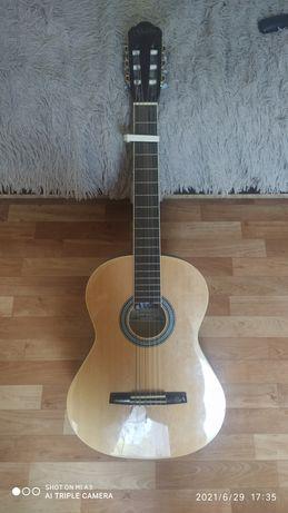Гітара голдин бу