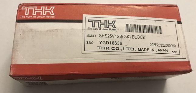 Wózek prowadnika liniowego, łożysko THK SHS25V1SS (GK) BLOCK